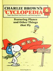 Cover of: Charlie Brown's 'cyclopedia by Charles M. Schulz
