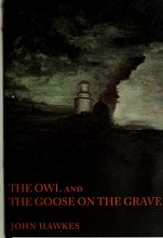 The owl by John Hawkes