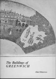 The buildings of Greenwich by Alan Glencross