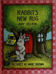 Rabbit's new rug PDF