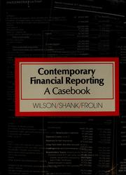 Contemporary financial reporting PDF