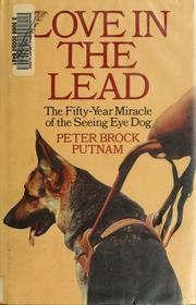 Cover of: Love in the lead by Peter Putnam