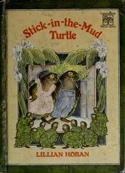 Stick-in-the-mud turtle PDF