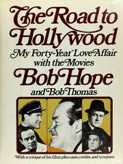 The road to Hollywood by Hope, Bob