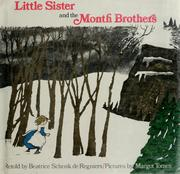 Little Sister and the Month Brothers PDF