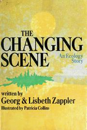 The changing scene PDF