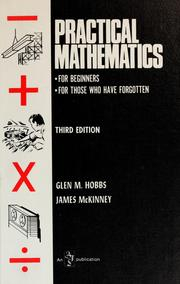 Practical mathematics; for beginners, for those who have forgotten PDF