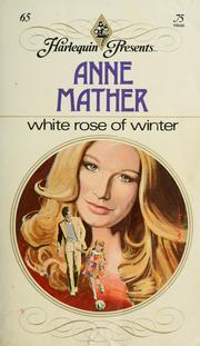 White Rose Of Winter PDF