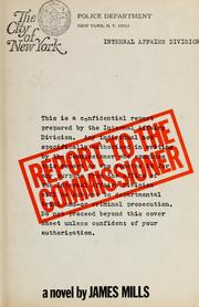 Report to the Commissioner PDF