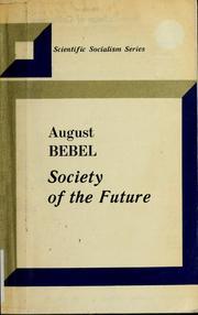 Society of the future PDF