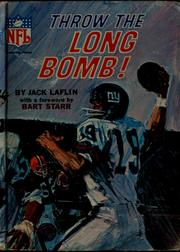 Throw the long bomb! PDF
