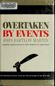 Overtaken by events PDF
