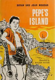 Pepe's island PDF