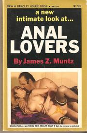 Cover of: A New Intimate Look at Anal Lovers by