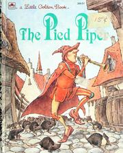The Pied Piper by Alan Benjamin