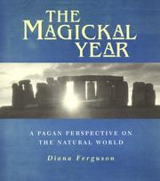 The magickal year by Diana Ferguson
