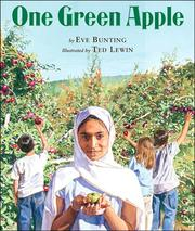 Cover of: One Green Apple by