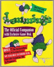 Lemmings by Mark Tsai, A. J. Aranyosi