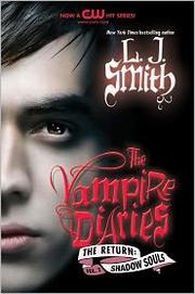 Cover of: The Vampire Diaires by L. J. Smith