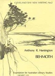 Behmoth by Anthony R. Huntington