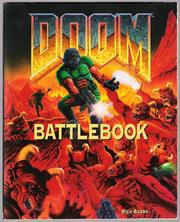 Doom Battlebook by Rick Barba