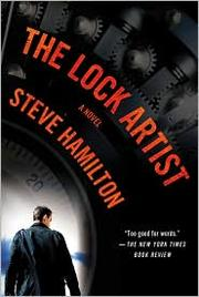 The Lock Artist cover