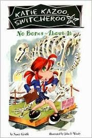 No Bones about It! PDF