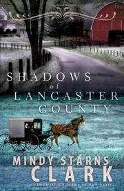 Shadows of Lancaster County PDF
