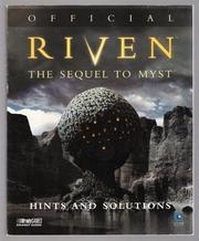 Riven by William H. Keith Jr., Nina Barton