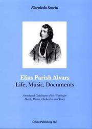 Elias Parish Alvars PDF