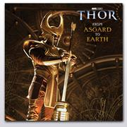 Thor From Asgard to Earth