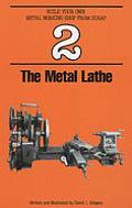 The  metal lathe PDF