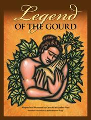 Legend of the gourd by Caren Loebel-Fried