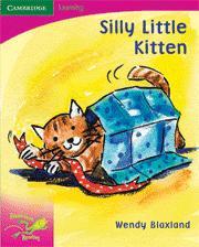 Pobblebonk Reading 2.4 Silly Little Kitten PDF