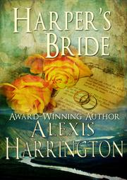 Cover of: Harper&#39;s Bride by Alexis Harrington