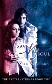 Cover of: Save My Soul by Zoe Winters