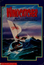 Cover of: Windcatcher | Avi