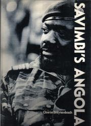 Savimbi&#39;s Angola by Cloete Breytenbach