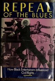 Repeal of the blues by Alan Pomerance