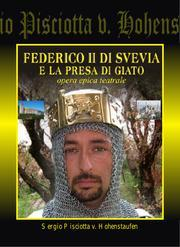 Cover of: FEDERICO II  E LA PRESA  DI  GIATO by