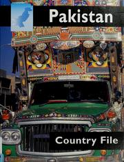 Pakistan by Graham, Ian