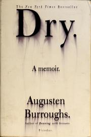 Cover of: Dry by Augusten Burroughs