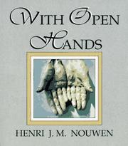 With open hands PDF