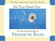 Set your heart free PDF