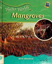 Mangroves by Beth Blaxland