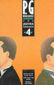 Jeeves Omnibus by P. G. Wodehouse
