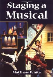 Staging a musical PDF