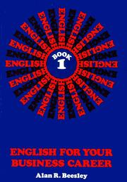 English for your business career PDF