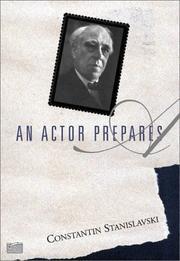 An Actor Prepares PDF