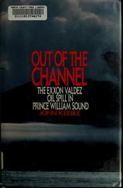 Out of the channel by John Keeble